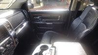 Picture of 2015 Ram 3500 Laramie Mega Cab 6.3 ft. Bed 4WD, interior