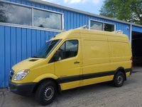 Picture of 2008 Dodge Sprinter Passenger 2500 144 WB RWD, exterior, gallery_worthy
