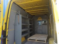 Picture of 2008 Dodge Sprinter Passenger 2500 144 WB RWD, interior, gallery_worthy