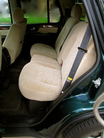 Picture of 2006 Isuzu Ascender 2WD 5-Passenger, interior