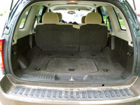 Picture of 2006 Isuzu Ascender 2WD 5-Passenger, interior, gallery_worthy