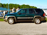 Picture of 2006 Isuzu Ascender 2WD 5-Passenger, exterior, gallery_worthy