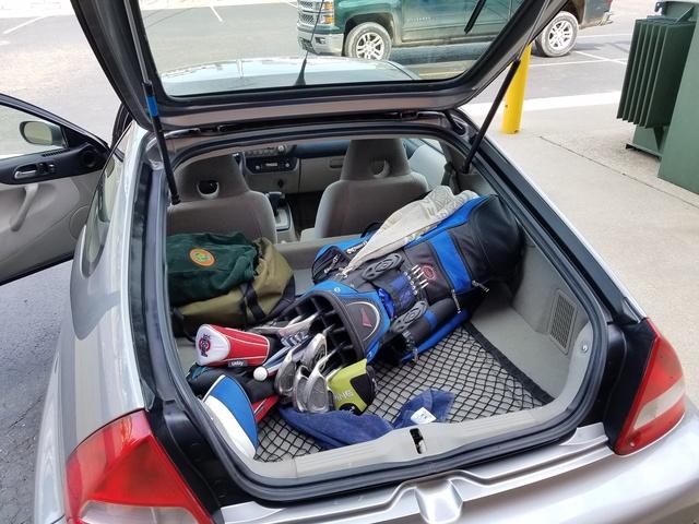2004 Honda Insight - Pictures - CarGurus