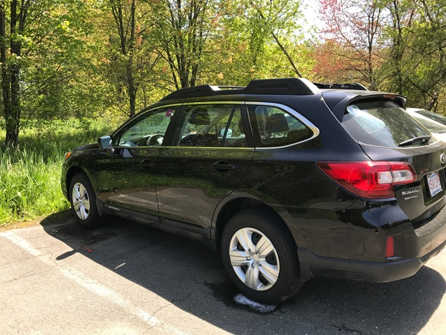 ... of 2017 subaru outback 2 5i laney owns this subaru outback check it