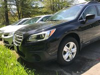 Picture of 2017 Subaru Outback 2.5i, exterior