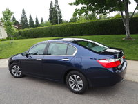 Picture of 2015 Honda Accord LX, exterior