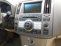 Picture of 2006 INFINITI FX35 Base, interior, gallery_worthy