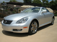 Picture of 2009 Lexus SC 430 RWD, exterior, gallery_worthy
