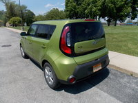 Picture of 2017 Kia Soul Base, exterior