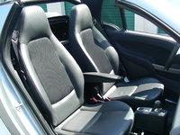 Picture of 2013 smart fortwo passion cabrio, interior