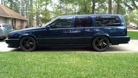 Picture of 1994 Volvo 850 Turbo Wagon, exterior