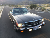 Picture of 1989 Mercedes-Benz SL-Class 500SL Roadster, exterior, gallery_worthy
