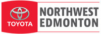 Toyota Northwest Edmonton logo