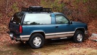 Picture of 1993 GMC Yukon SLE 2dr 4WD, exterior, gallery_worthy