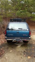 Picture of 1993 GMC Yukon SLE 2dr 4WD, exterior