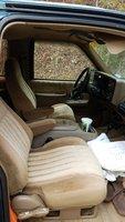 Picture of 1993 GMC Yukon SLE 2dr 4WD, interior