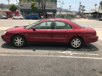 Picture of 2001 Mercury Sable LS Premium, exterior