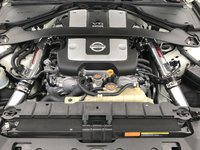 Picture of 2014 Nissan 370Z Touring, engine