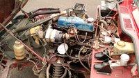 Picture of 1980 Triumph Spitfire, engine