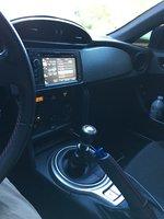 Picture of 2015 Subaru BRZ Premium, interior