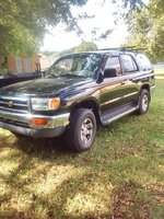 Picture of 1996 Toyota 4Runner 4 Dr STD SUV, exterior