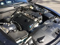 Picture of 2006 BMW Z4 M Roadster, engine