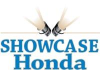Showcase Honda logo