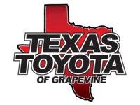 Texas Toyota of Grapevine logo
