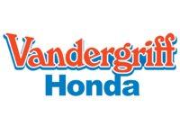 Vandergriff Honda logo