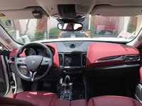 Picture of 2017 Maserati Levante 3.0L, interior