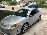 Picture of 2004 Saturn ION Red Line Quad Coupe, exterior