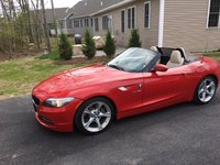 2013 BMW Z4 Overview