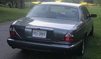 Picture of 2002 Jaguar XJ-Series Vanden Plas Sedan, exterior