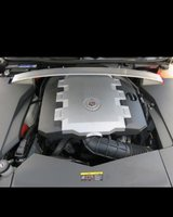 Picture of 2008 Cadillac STS V6, engine