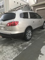 Picture of 2011 Buick Enclave CXL2 AWD, exterior