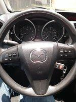 Picture of 2015 Mazda MAZDA5 Sport, interior