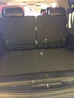 Picture of 2008 Chevrolet Suburban LTZ 1500 4WD, interior