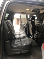 Picture of 2013 Chevrolet Suburban LS 1500, interior