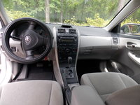 Picture Of 2012 Toyota Corolla L, Interior, Gallery_worthy
