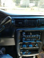 Picture of 2000 Chevrolet Venture LS, interior