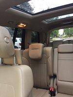 Picture of 2013 Mercedes-Benz GL-Class GL 450, interior