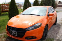 Picture of 2014 Dodge Dart SXT, exterior