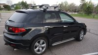 Picture of 2007 Acura RDX AWD, exterior