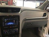 Picture of 2014 Chevrolet Traverse LTZ, interior