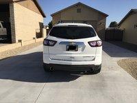Picture of 2014 Chevrolet Traverse LTZ, exterior