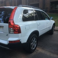Picture of 2007 Volvo XC90 3.2 AWD, exterior