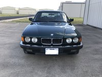 Picture of 1992 BMW 7 Series 750iL, exterior