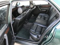 Picture of 1992 BMW 7 Series 750iL, interior