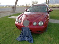 Picture of 2005 Jaguar S-TYPE R 4 Dr Supercharged Sedan, exterior