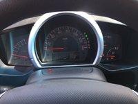Picture of 2007 Honda Ridgeline RTX, interior